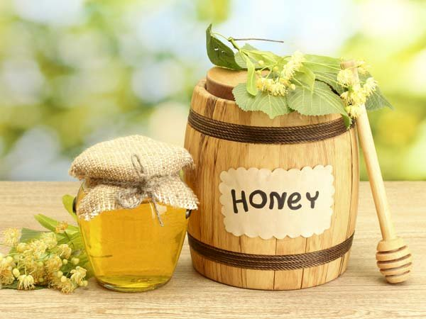 Honey Face mask for Shiny and Fair Skin