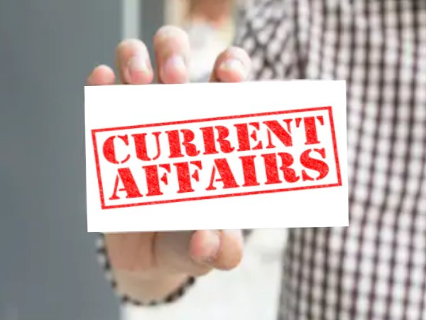 Current Affairs 2/9/2019