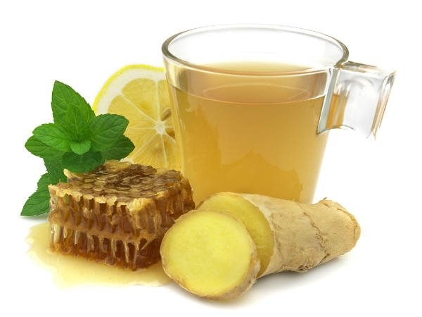 How to use Ginger to reduce Menstrual cramps
