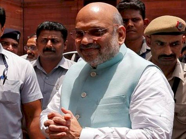 One Nation, One Card: Amit Shah