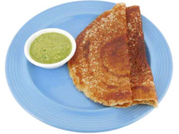 Oats dosa for healthy  diet